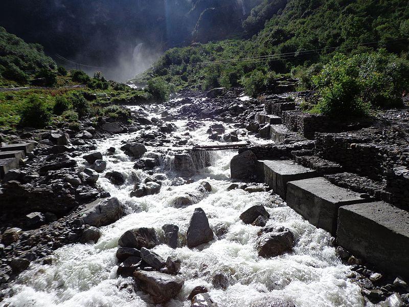 Ganga_of_Chamoli